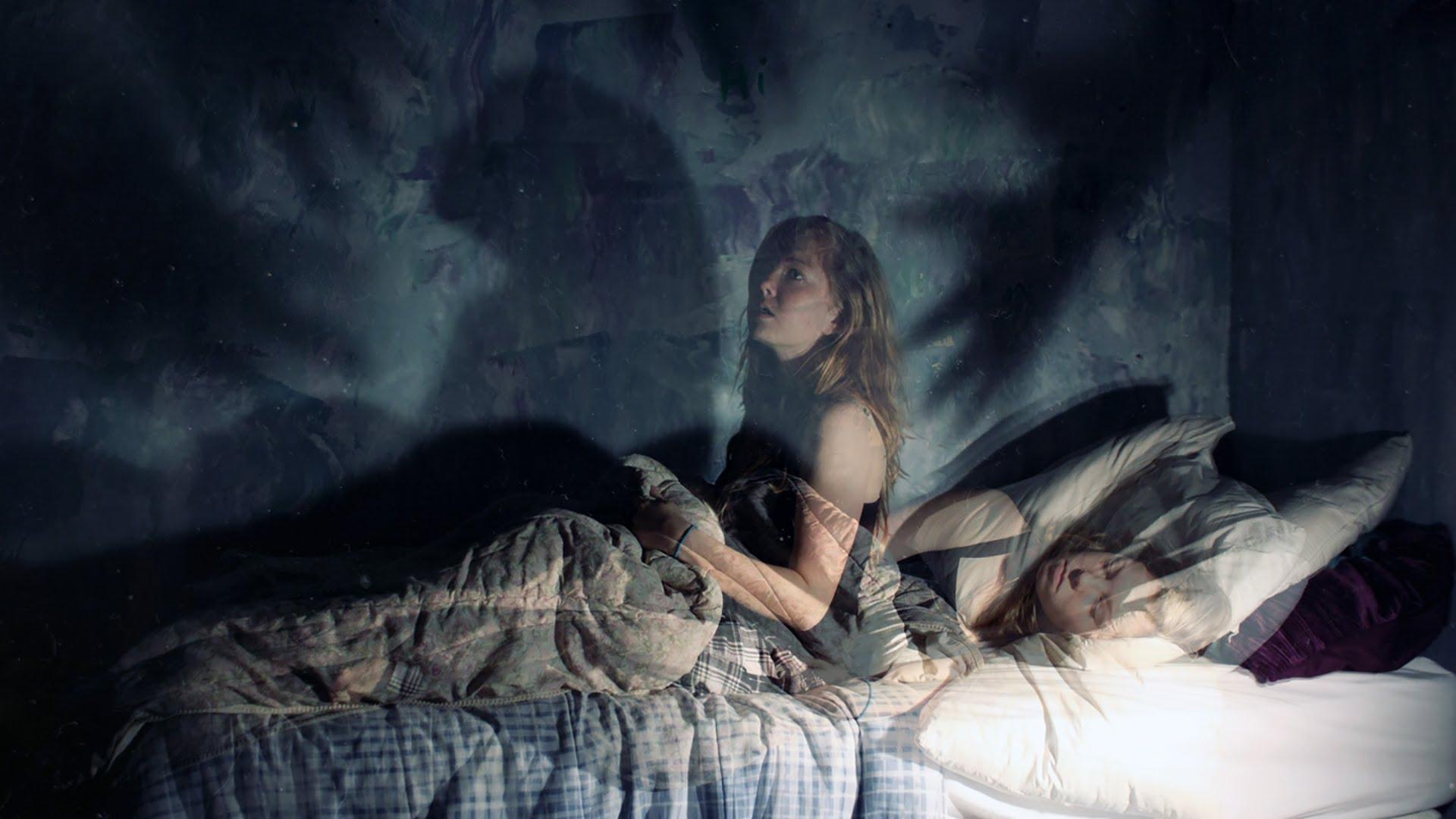 Karabasan ve Uykuda Sıçrama
